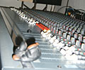Soundcraft 64 Channel Mixing Console
